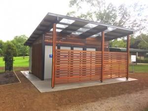 Yarra Ranges City Council – Melba Park Amenity Upgrade