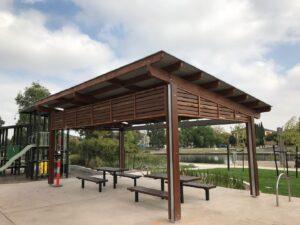 Whittlesea City Council – Botanic Park Upgrade