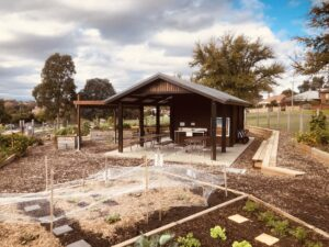 Boroondara City Council – Earl Street Community Garden
