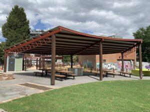 Moreland City Council – West Street Park Upgrade