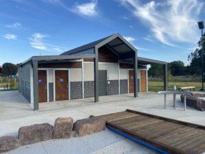 City of Whittlesea – Mill Park Upgrade